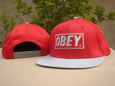 OBEY snapback hats (7)
