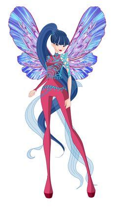 Musa Dreamix by Winx-Rainbow-Love