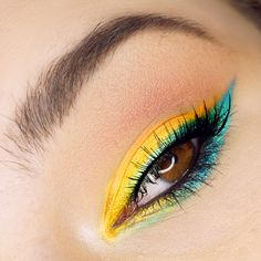 Tropical Island – Idea Gallery - Makeup Geek