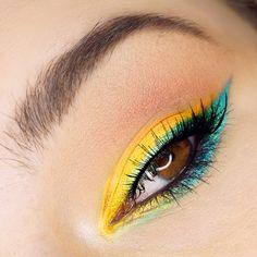 Tropical Island – Idea Gallery - Makeup Geek