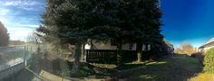 Old House  Slovakia  #house #slovakia #panorama #nature Instagram: adamkuvarga