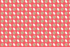 Pink shadow fabric by miamaria on Spoonflower - custom fabric