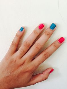 Nail art #nailart