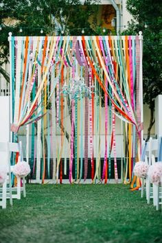 15 Creative Wedding Canopies Perfect for Your Big Day | Brit + Co