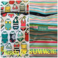 Get ready for summer with Thirty-One!