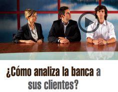 Jaime Tomás nos habla de cómo analiza la banca a sus Clientes