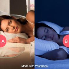Sleep with a light on or sleep in the dark? Click here to vote @ http://getwishboneapp.com/share/1627373