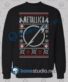 43 Best Heavy Metal Christmas Jumpers Images Christmas Jumpers