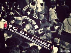 21.04.2017, 18:30 Uhr, 2. Bundesliga, ESPRIT Arena, 28.429 Zuschauer    Fortuna Düsseldorf 1:3 (0:0) FC St. Pauli    http://knipser.koeln/?p=5441