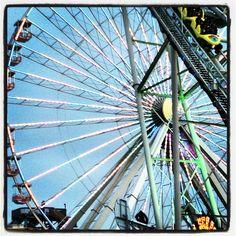 Ferris wheel Wildwood, nj