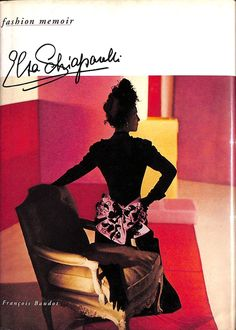 79 page monograph on this classic/ iconic Parisian fashion designer featuring lavish black-and-white and color photography