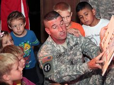 Children of military and veteran families need to be understand, have their assets celebrated, and be part of a positive school climate. Use the resources we suggest to educate yourself about and identify your military-connected students.