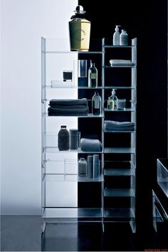 Sound-Rack - KArtell by Laufen via Reece