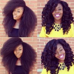 """""""Is That Your Real Hair?"""" Are Natural Weaves and Wigs Skewing Perceptions in the Natural Hair Community? 
