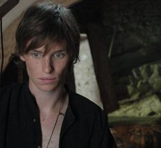 Eddie Redmayne in Savage Grace.