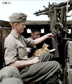 Sd.Kfz 250/1 - c.1942