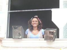 Patricia Freitas - Arraiá Tearteiro