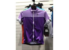 Giordana Silverline Jersey: New Women's Cycling Clothing and Gear | Bicycling Magazine
