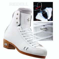 Figure Skating Store, Figure Skating Dresses, Riedell Figure Skates, High Top Sneakers, Sports, Fashion, Hs Sports, Moda, Ice Dance Dresses