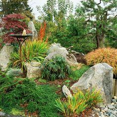 30 Round Rock Gardens Design Ideas | Rock Garden Design, Round Rock And  Gardens