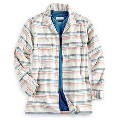 The Original Board Shirt from @pendletonwm The perfect overshirt! #lakemerritt #oakland #pendleton #pendletonsurf #tgif