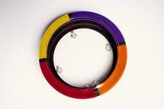 Tire Table Tavomatico. Couchtisch Mit  RollenWohnzimmertischeReifentischMöbeldesignWerkstattZentrumMesasRecycling  ReifenWiederverwertung
