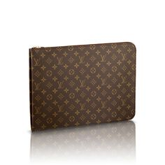 Louis Vuitton - Poche Documents (Document Holder)