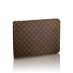 Louis Vuitton - Poche Documents (Document Holder)