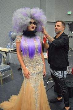 26 Show-Stopping Styles from Farouk Cancun 2015 | Modern Salon