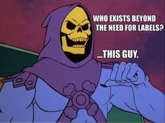 These daily affirmations from Skeletor will get you through the bad days - Lost At E Minor: For creative people Skeletor Quotes, Best Motivational Speakers, Funny Jokes, Hilarious, Haha So True, Evil Geniuses, Inspirational Words Of Wisdom, Seriously Funny, Daily Affirmations