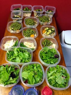 Competition Food Prep Tips