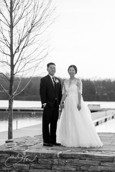 April wedding at Indian Trail club in New Jersey © Sarah Tew Photography