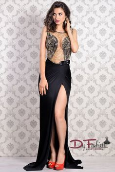 Modele de Rochii Elegante ieftine Drop Dead Gorgeous, Beautiful, Just Beauty, Prom Dresses, Formal Dresses, Two Piece Skirt Set, Glamour, Gowns, Stylish