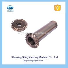 Industrial Small Robot Arm Bevel Gear