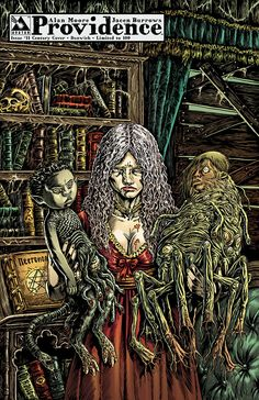 The Dunwich horror Cthulhu Art, Call Of Cthulhu Rpg, Lovecraft Cthulhu, Hp Lovecraft, Arte Horror, Horror Art, Bd Comics, Horror Comics, The Dunwich Horror