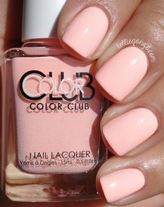 Color Club - Hot-Hot-Hot Pants