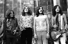 #Led #Zeppelin, Led Zeppelin 1969
