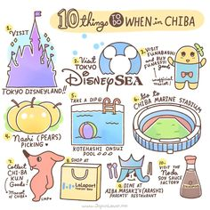 Things to do in Chiba japan