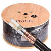 View Our Wide Range of Twin Cable. Twin Cable is Ideal For Sky+ & Freesat+ Installs. Tv Installation, Black Twins, Cable, Tech, Tableware, Cabo, Dinnerware, Tablewares, Dishes