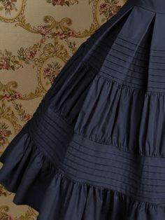 Mary Magdalene / Jumper Skirt / Muriel JSK