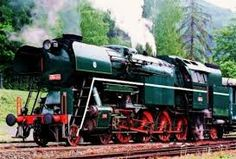Výsledek obrázku pro parní lokomotivy