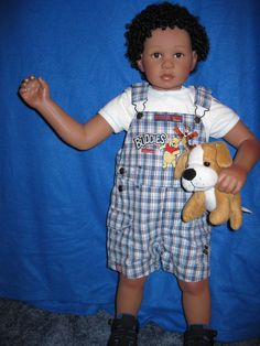 Reborn Dolls by Brand, Company & Character Reborn Doll Kits, Apple Valley, Ethnic, Boys, Character, Collection, Baby Boys, Senior Boys, Sons