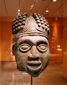 Mask, Possibly Kom peoples, Grassfields region, Cameroon, Late 19th to early 20th century, Wood, encrustation