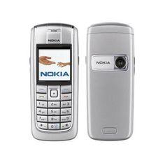 #Nokia 6020