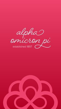 AOII offers branded digital wallpapers/backgrounds for phones, tablets, and computers! Phone Backgrounds, Wallpaper Backgrounds, Wallpapers, Alpha Omicron Pi, Computers, Phones, Neon Signs, Digital, Diy