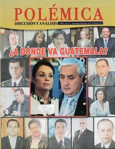 Revista Polémica Año 1 Número 11