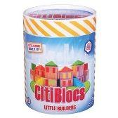 Citiblocs Little Builders building blocks