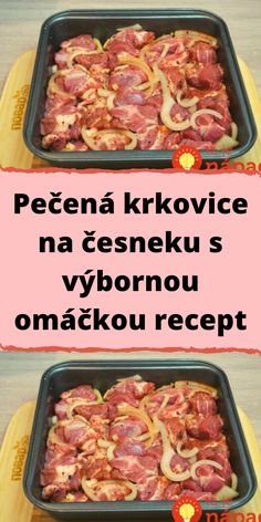 Meat Recipes, Chicken Recipes, Snack Recipes, Delicious Dinner Recipes, Yummy Food, Cooking Tips, Cooking Recipes, Pork Tenderloin Recipes, Food And Drink