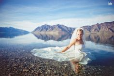 Queenstown Wedding Photographer - TOP 10 Wedding photographer in the world. I shoot Queenstown Weddings with emotion and big views Real Weddings, Wedding Photography, World, Travel, Image, Brides, Dress, Big, Viajes