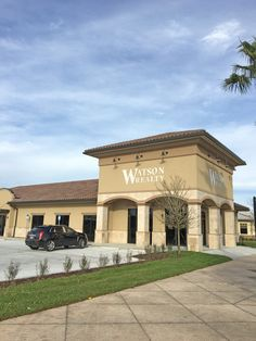 The new Watson Realty Office celebrated its grand opening in Nocatee this spring! #NocateeGrowth